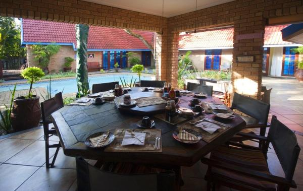 Holiday Home 1 - Dining