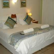 Family Suite / Master Bedroom
