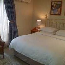 Delux Double room with bath and shower