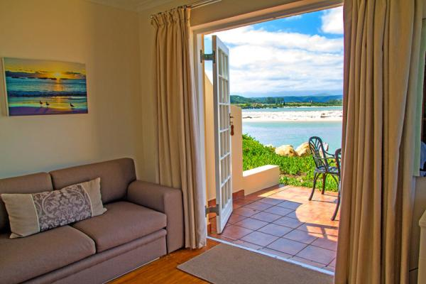 Milkwood Manor Room View