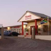Young's Halfway House