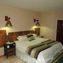 Deluxe double or twin room.