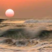SUN RISE VIEWS AT ALL SEASONS B&B