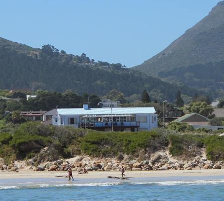 Hout Bay Backpackers