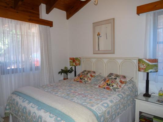 The Protea Suite consisting of 2 rooms