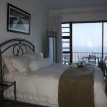Deluxe Sea Facing Room with Patio