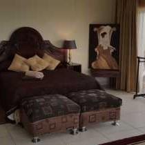Sea view Honeymoon suite Room 19 - 3rd level