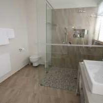Bathroom Botswana