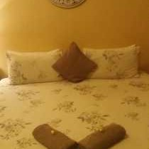 King size / twin room