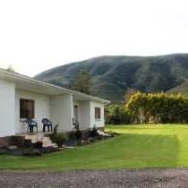 Altenburgh Guest Cottages