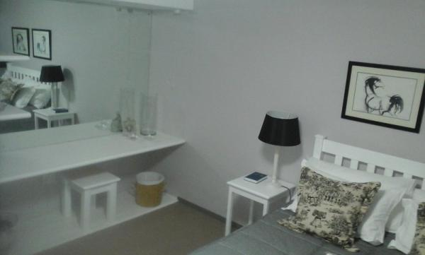 Bridal Room Guesthouse