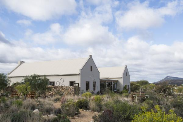 Karoo View Cottages 3 bedroom house