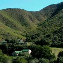 Baviaans Lodge, Baviaans-Kouga4x4 trail, Baviaanskloof Wilderness Area