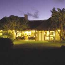 Thatchwood Country Lodge