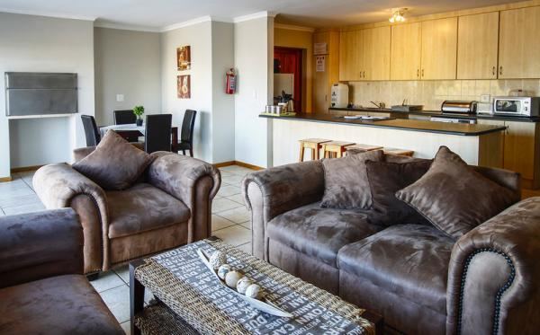 Two bedroom - Unit 2