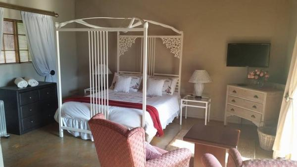 Cloud Nine Self Catering Holiday Units