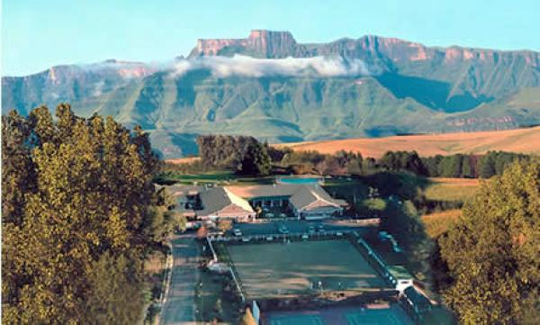 The Nest - Drakensberg Resort Hotel