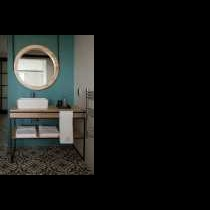 Azzurro bathroom