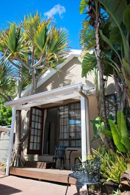 Bayside Guesthouse
