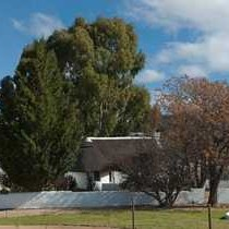 Karoo ONe manor house