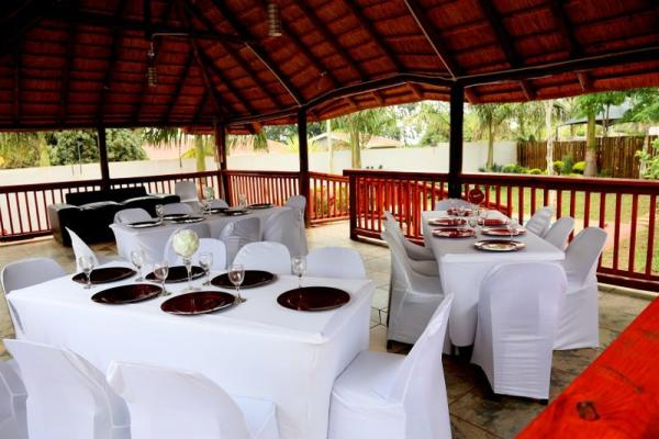 Masili Guesthouse and Conference