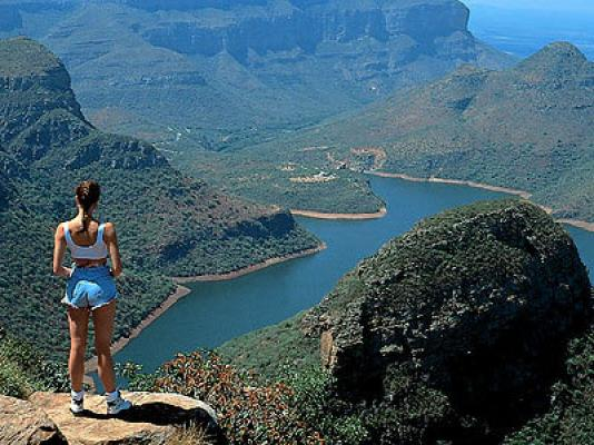 Mpumalanga City Guide