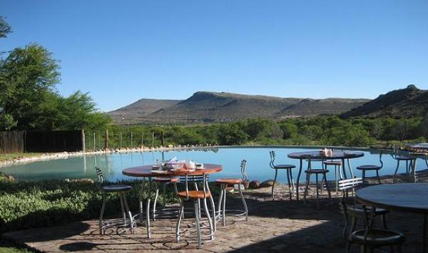 Northern Cape City Guide