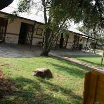 Akwela Guest Farm
