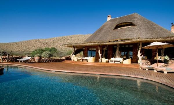Game Lodges in the Northern Cape